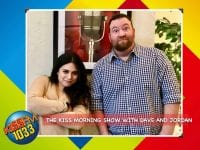 The KISS Morning Show 6a-10a